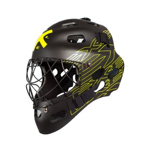 Exel - G1 Helmet. Size_ Senior