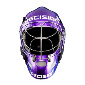 Precision - Pro league Tricolor helmet SR