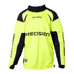 Precision - Pro league jersey Yellow