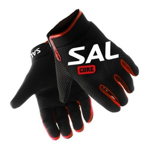 Salming - Goalie gloves Core