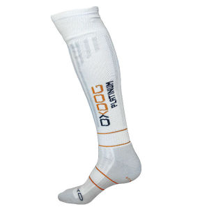 Aura_sock_white