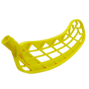 Exel - Megalomaniac yellow