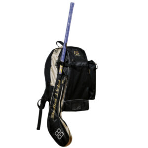 STICK BACKPACK _418414_ BLACK_GOLD