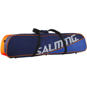 Salming Toolbag Tour Orange-navy