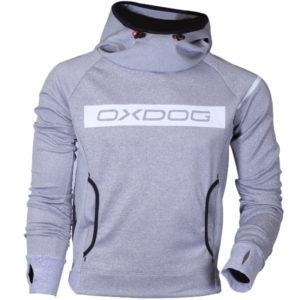 ATX HOOD Grey