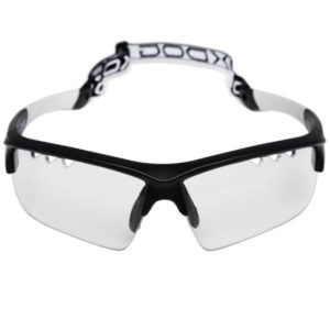 SPECTRUM EYEWARE BLACK JR