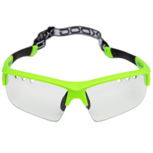 SPECTRUM EYEWARE GREEN JR