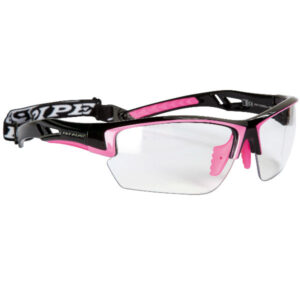 PROTECTIVE EYEWEAR SET JR _715941_ BLACK_PINK