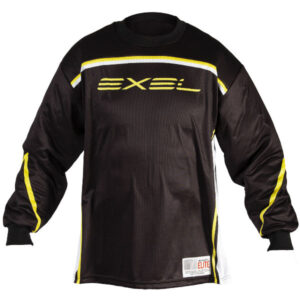 ELITE Goalie Jersey Black