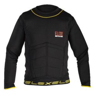 ELITE Protection Shirt Black