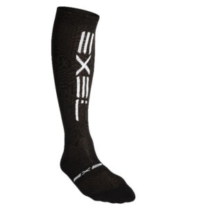 ESSENTIALS Smooth Sock Black