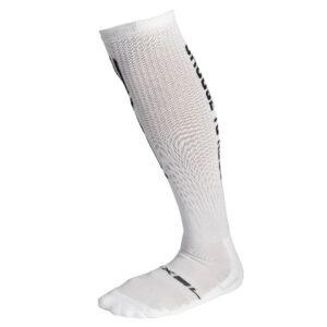 ESSENTIALS Smooth Sock White