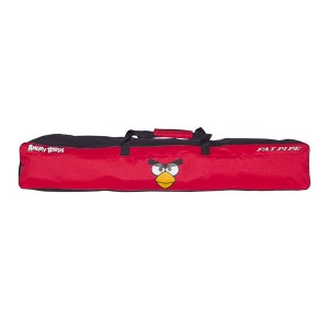 Fatpipe - Angry birds Toolbag red