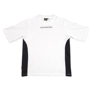 Oxdog - Mood shirt white_black