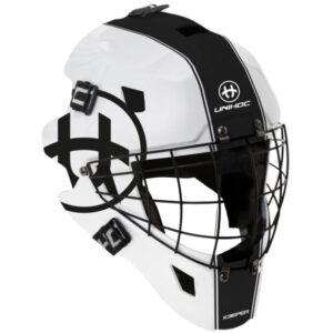 Keeper helmet
